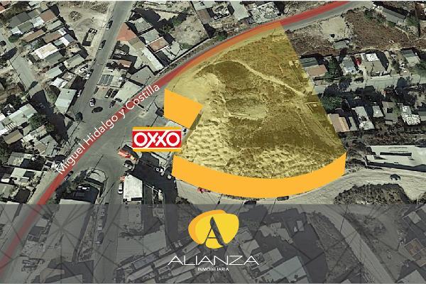 Foto de terreno comercial en venta en prolongacion padre hidalgo , la gloria, tijuana, baja california, 3201091 No. 02