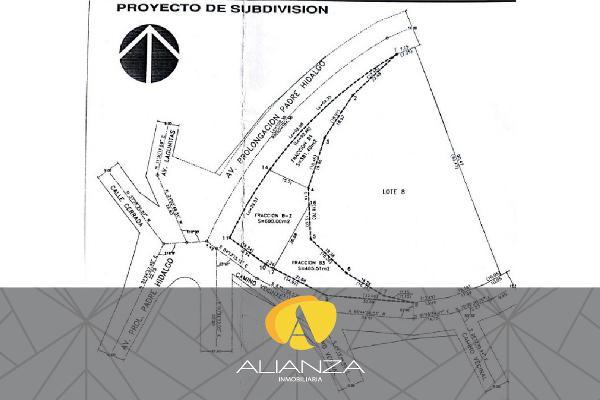 Foto de terreno comercial en venta en prolongacion padre hidalgo , la gloria, tijuana, baja california, 3201091 No. 05