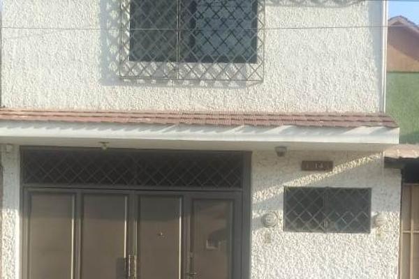 Foto de casa en renta en prolongación panorama 1814 a , privada del moral, león, guanajuato, 6798598 No. 01
