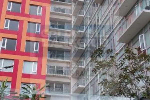 Foto de departamento en renta en prolongación pase de la reforma , san gabriel, álvaro obregón, distrito federal, 3348903 No. 01