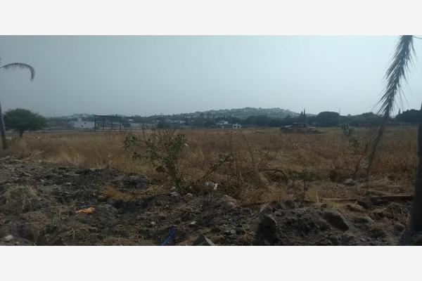 Foto de terreno industrial en renta en prolongación paseo de amsterdam , los olvera, corregidora, querétaro, 5626012 No. 02