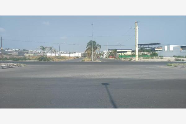 Foto de terreno industrial en renta en prolongación paseo de amsterdam , los olvera, corregidora, querétaro, 5626012 No. 05