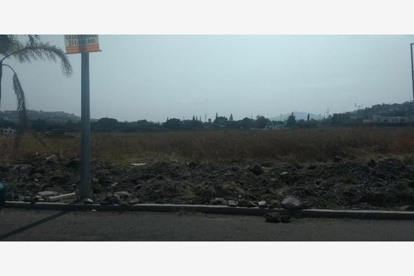 Foto de terreno industrial en renta en prolongación paseo de amsterdam , los olvera, corregidora, querétaro, 5626012 No. 06