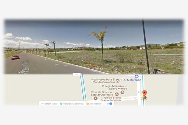 Foto de terreno industrial en renta en prolongación paseo de amsterdam , los olvera, corregidora, querétaro, 5626012 No. 07