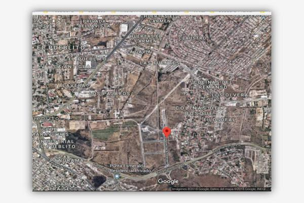 Foto de terreno industrial en renta en prolongación paseo de amsterdam , los olvera, corregidora, querétaro, 5626012 No. 09