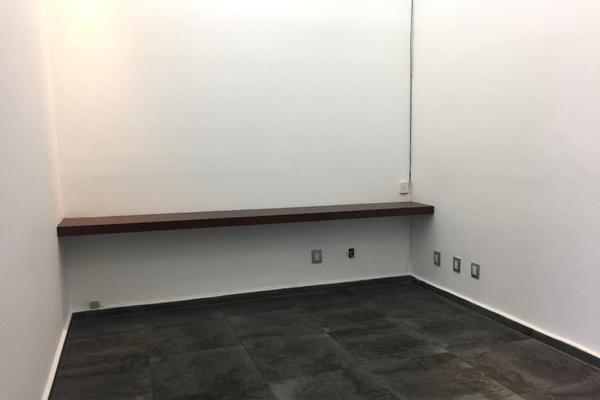 Foto de oficina en renta en prolongación paseo de la reforma 1235, santa fe cuajimalpa, cuajimalpa de morelos, df / cdmx, 18621531 No. 02