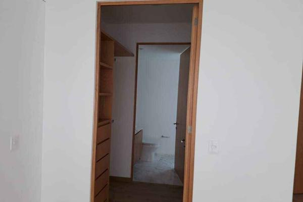 Foto de departamento en venta en prolongación paseo de la reforma 329, san gabriel, álvaro obregón, df / cdmx, 7180222 No. 05