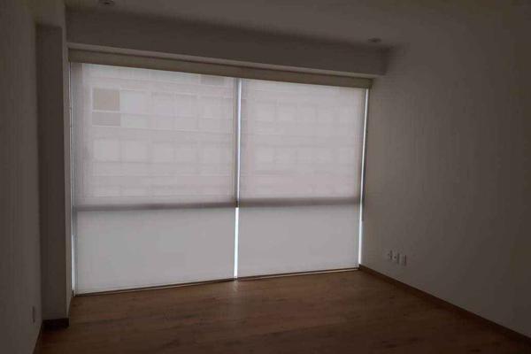 Foto de departamento en venta en prolongación paseo de la reforma 329, san gabriel, álvaro obregón, df / cdmx, 7180222 No. 15