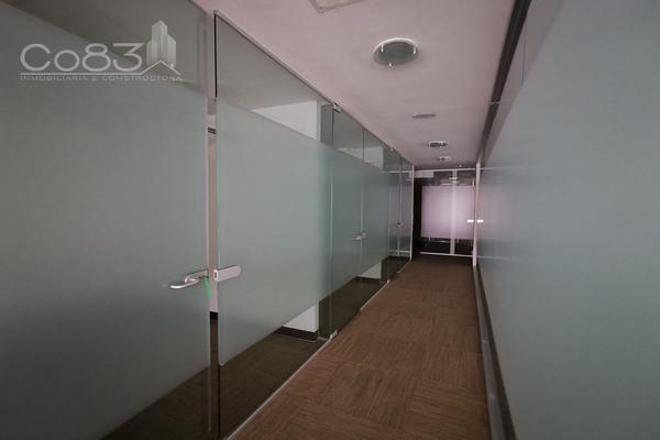 Foto de oficina en renta en prolongación paseo de la reforma , lomas de santa fe, álvaro obregón, df / cdmx, 18416366 No. 08
