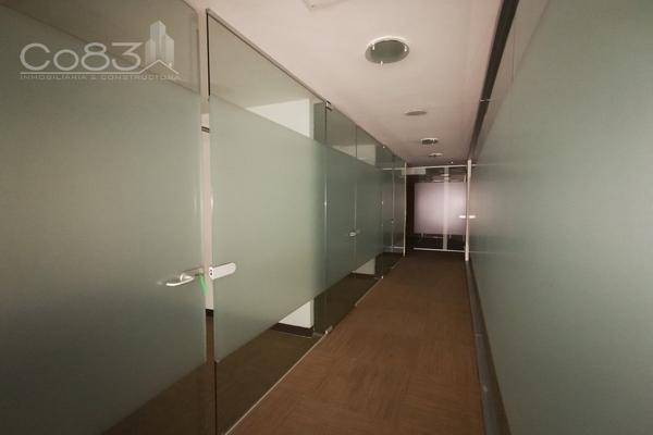 Foto de oficina en renta en prolongación paseo de la reforma , lomas de santa fe, álvaro obregón, df / cdmx, 18416366 No. 09