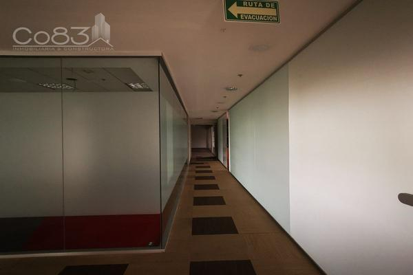 Foto de oficina en renta en prolongación paseo de la reforma , lomas de santa fe, álvaro obregón, df / cdmx, 18416366 No. 12