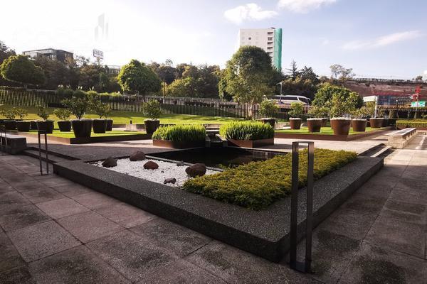 Foto de oficina en renta en prolongación paseo de la reforma , lomas de santa fe, álvaro obregón, df / cdmx, 18416366 No. 22