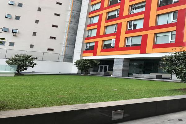 Foto de departamento en renta en prolongación paseo de la reforma , lomas de santa fe, álvaro obregón, df / cdmx, 8741276 No. 01