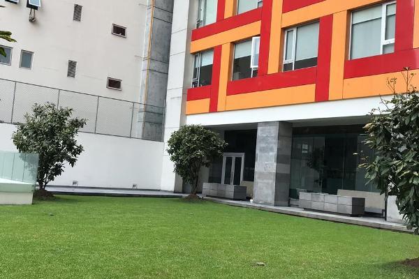 Foto de departamento en renta en prolongación paseo de la reforma , lomas de santa fe, álvaro obregón, distrito federal, 0 No. 01