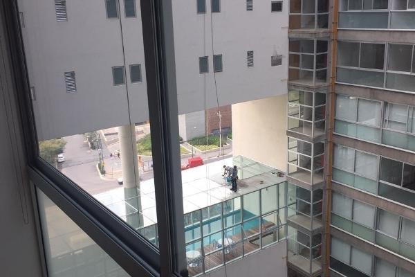 Foto de departamento en renta en prolongación paseo de la reforma , santa fe, álvaro obregón, distrito federal, 4563156 No. 07