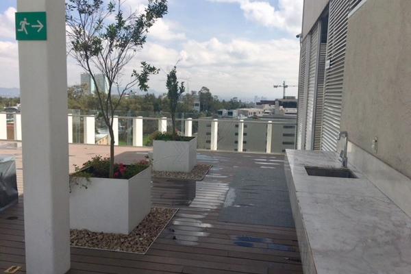 Foto de departamento en venta en prolongacion paseo de la reforma , santa fe, álvaro obregón, df / cdmx, 6173950 No. 06
