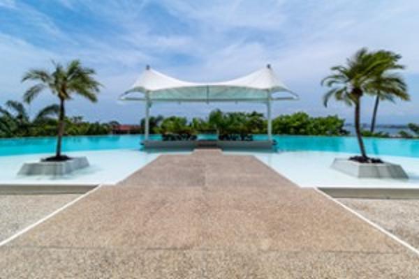 Foto de casa en condominio en venta en prolongación paseo de las conchas chinas 143, amapas, puerto vallarta, jalisco, 9923377 No. 01