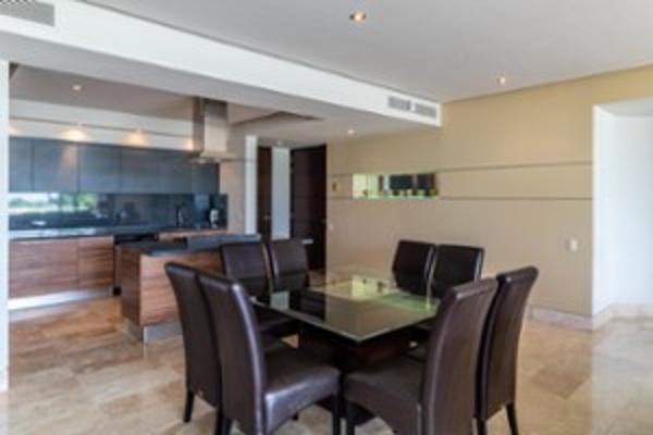 Foto de casa en condominio en venta en prolongación paseo de las conchas chinas 143, amapas, puerto vallarta, jalisco, 9923377 No. 04