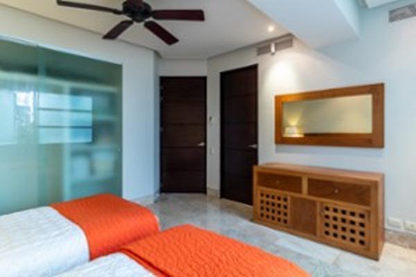Foto de casa en condominio en venta en prolongación paseo de las conchas chinas 143, amapas, puerto vallarta, jalisco, 9923377 No. 07