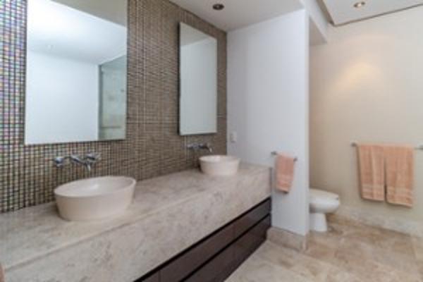 Foto de casa en condominio en venta en prolongación paseo de las conchas chinas 143, amapas, puerto vallarta, jalisco, 9923377 No. 10