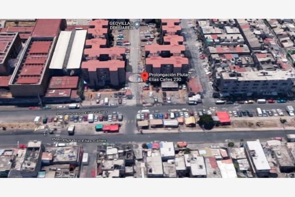 Foto de departamento en venta en prolongación plutarco elías calles 230, chinampac de juárez, iztapalapa, df / cdmx, 16885455 No. 04