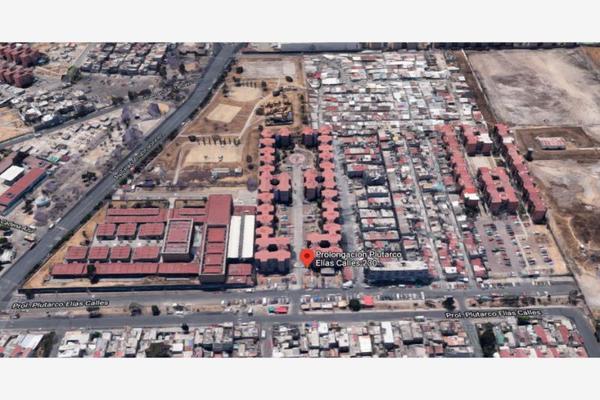 Foto de departamento en venta en prolongación plutarco elías calles 230, chinampac de juárez, iztapalapa, df / cdmx, 16885455 No. 05