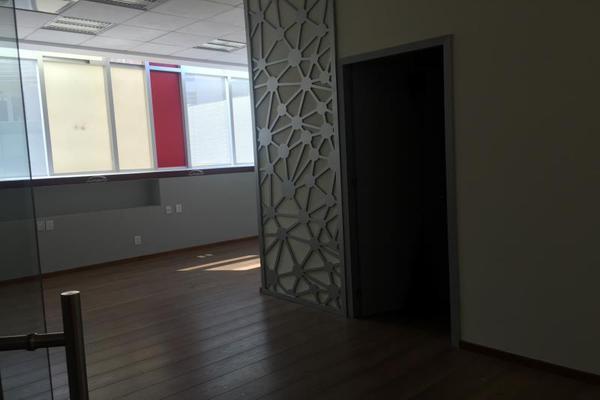 Foto de oficina en renta en prolongación reforma 1235, santa fe cuajimalpa, cuajimalpa de morelos, df / cdmx, 18006368 No. 03
