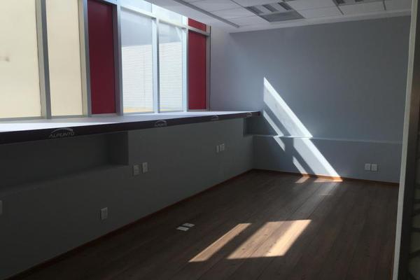 Foto de oficina en renta en prolongación reforma 1235, santa fe cuajimalpa, cuajimalpa de morelos, df / cdmx, 18006368 No. 04