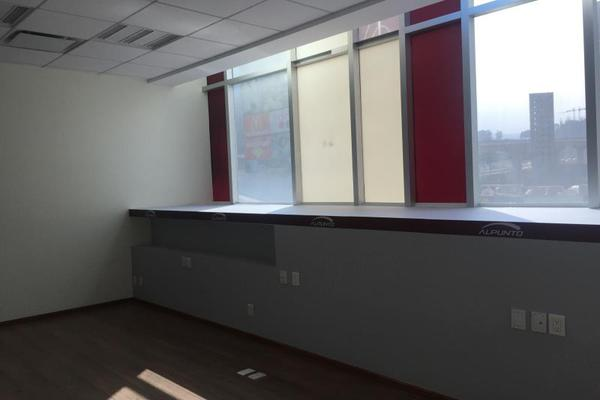 Foto de oficina en renta en prolongación reforma 1235, santa fe cuajimalpa, cuajimalpa de morelos, df / cdmx, 18006368 No. 05