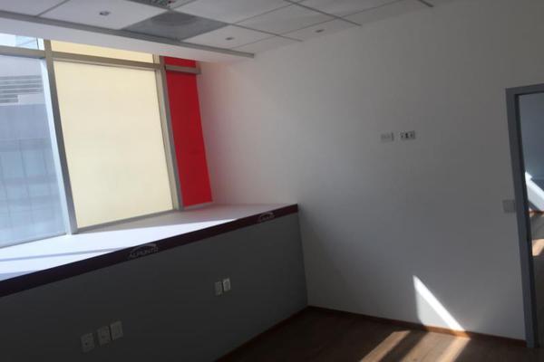 Foto de oficina en renta en prolongación reforma 1235, santa fe cuajimalpa, cuajimalpa de morelos, df / cdmx, 18006368 No. 07