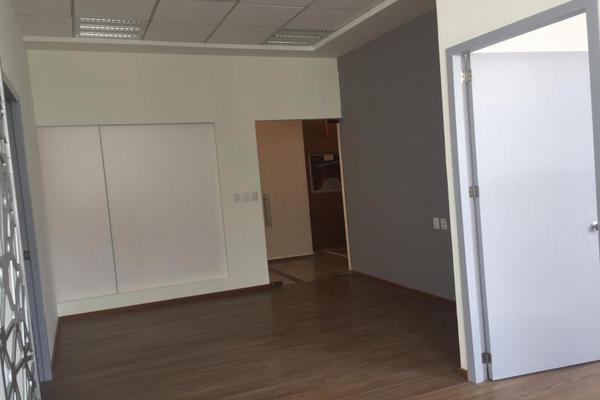 Foto de oficina en renta en prolongación reforma 1235, santa fe cuajimalpa, cuajimalpa de morelos, df / cdmx, 18006368 No. 08