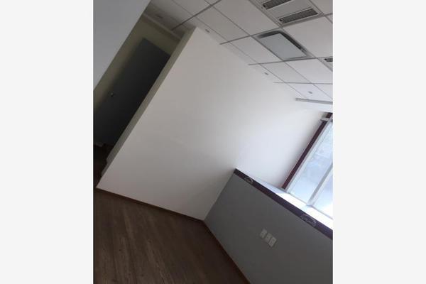 Foto de oficina en renta en prolongación reforma 1235, santa fe cuajimalpa, cuajimalpa de morelos, df / cdmx, 18006368 No. 09