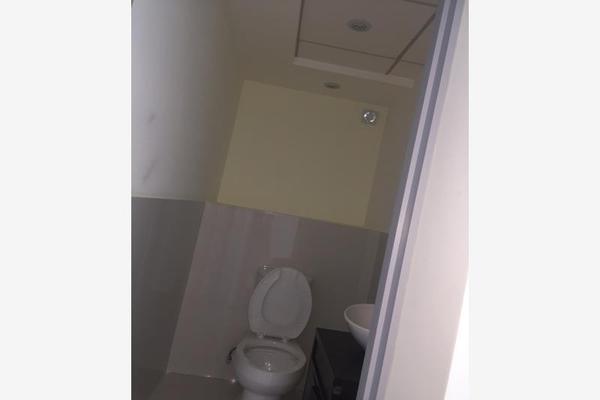 Foto de oficina en renta en prolongación reforma 1235, santa fe cuajimalpa, cuajimalpa de morelos, df / cdmx, 18006368 No. 10