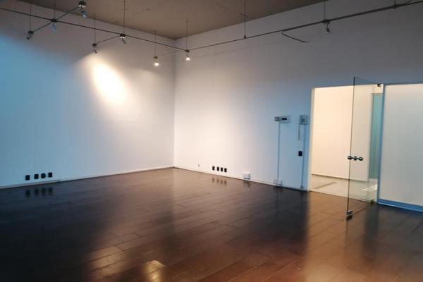 Foto de oficina en renta en prolongación reforma 1235, santa fe cuajimalpa, cuajimalpa de morelos, df / cdmx, 18621542 No. 05