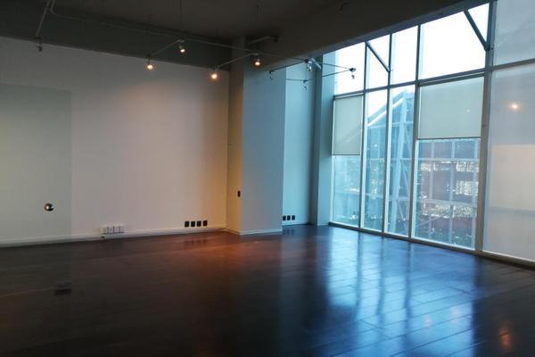 Foto de oficina en renta en prolongación reforma 1235, santa fe cuajimalpa, cuajimalpa de morelos, df / cdmx, 18621542 No. 09