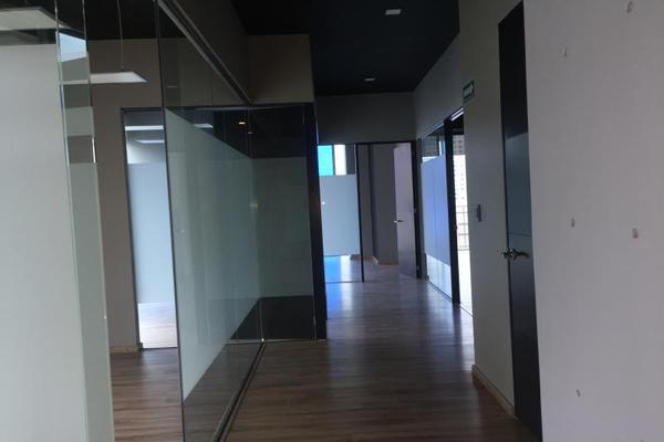 Foto de oficina en renta en prolongación reforma 1235, santa fe cuajimalpa, cuajimalpa de morelos, df / cdmx, 18621546 No. 04