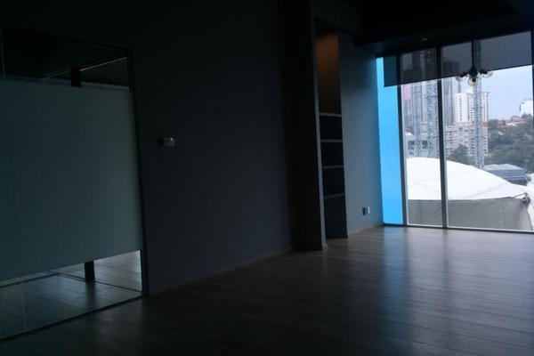 Foto de oficina en renta en prolongación reforma 1235, santa fe cuajimalpa, cuajimalpa de morelos, df / cdmx, 18621546 No. 08