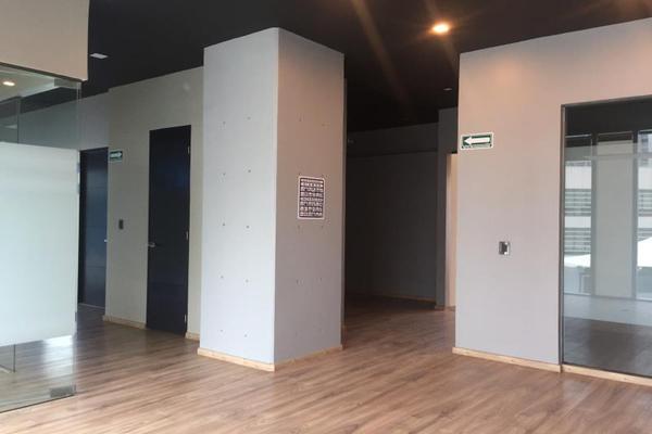 Foto de oficina en renta en prolongación reforma 1235, santa fe cuajimalpa, cuajimalpa de morelos, df / cdmx, 18621546 No. 11