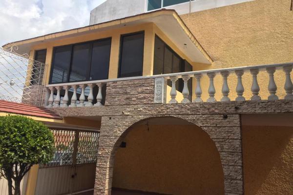 Foto de casa en venta en prolongacion reforma , aldea de los reyes, amecameca, méxico, 17468708 No. 02