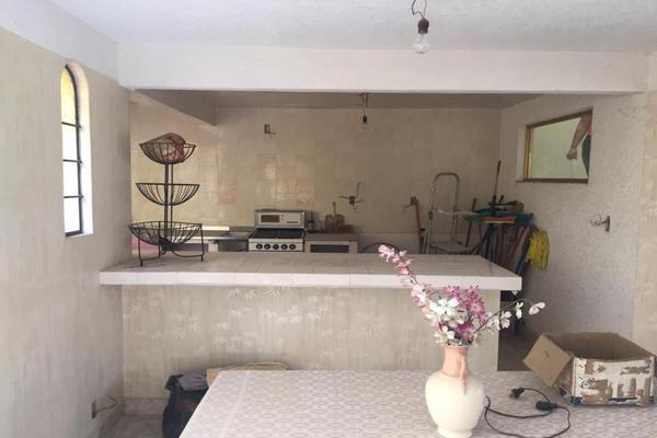 Foto de casa en venta en prolongacion reforma , aldea de los reyes, amecameca, méxico, 17468708 No. 03