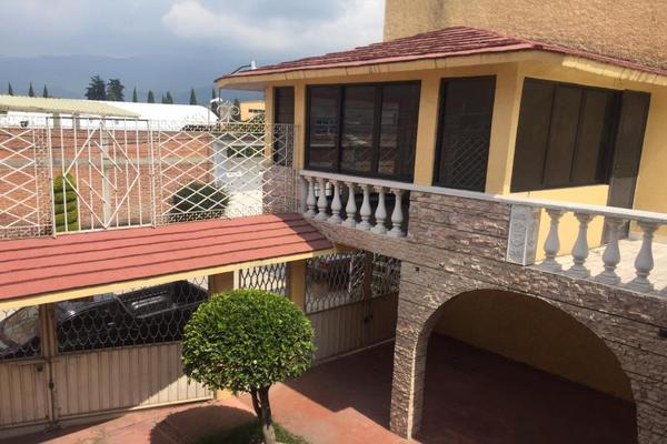 Foto de casa en venta en prolongacion reforma , aldea de los reyes, amecameca, méxico, 17468708 No. 04