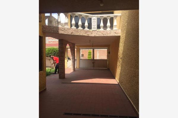 Foto de casa en venta en prolongacion reforma , aldea de los reyes, amecameca, méxico, 17468708 No. 05