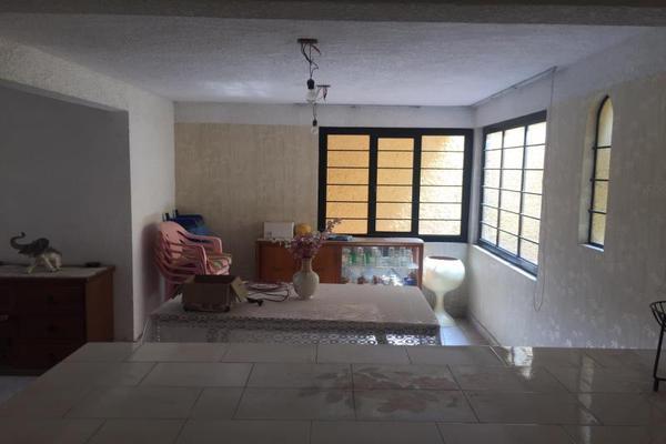Foto de casa en venta en prolongacion reforma , aldea de los reyes, amecameca, méxico, 17468708 No. 06