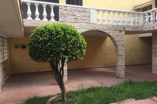 Foto de casa en venta en prolongacion reforma , aldea de los reyes, amecameca, méxico, 17468708 No. 07