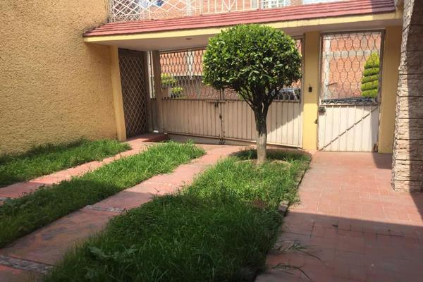 Foto de casa en venta en prolongacion reforma , aldea de los reyes, amecameca, méxico, 17468708 No. 10