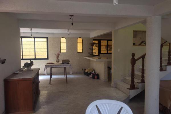 Foto de casa en venta en prolongacion reforma , aldea de los reyes, amecameca, méxico, 17468708 No. 12