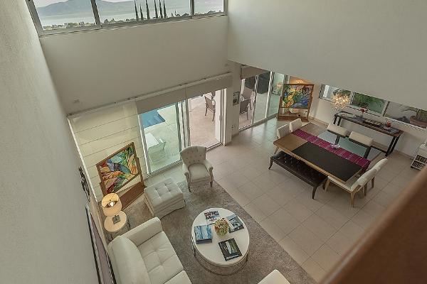 Foto de casa en renta en prolongacion revolucion casa 5, condo. las ventanas , ajijic centro, chapala, jalisco, 12111288 No. 08
