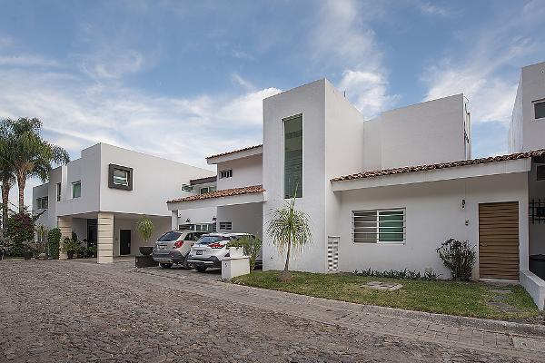 Foto de casa en renta en prolongacion revolucion casa 5, condo. las ventanas , ajijic centro, chapala, jalisco, 12111288 No. 22