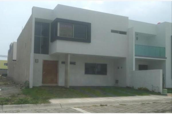 Foto de casa en venta en prolongacion rio blanco 1900, esencia residencial, zapopan, jalisco, 12272954 No. 01