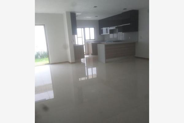 Foto de casa en venta en prolongacion rio blanco 1900, esencia residencial, zapopan, jalisco, 12272954 No. 03